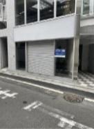 浅草駅徒歩1分 1F 路面店舗物件(30506)【飲食可】外観