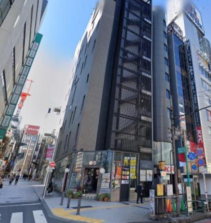 新宿駅徒歩3分 B1F 駅至近!店舗物件(30653)【飲食可】 画像0