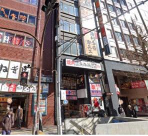 【新宿駅徒歩3分 1F 駅至近!靖国通り沿いの店舗物件(33353)【飲食相談】】