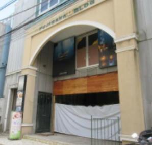 藤沢駅徒歩2分 1F 駅至近!店舗物件(34217)【飲食可】外観
