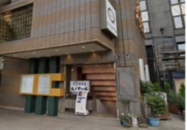 池袋駅徒歩2分 B1F 駅近!ホテル内の店舗区画(34544)【重飲食可】外観