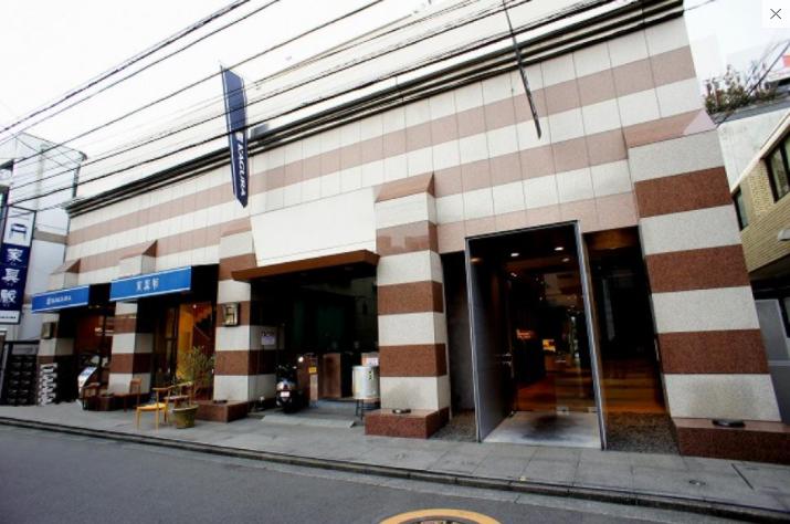 吉祥寺駅徒歩6分 B1F 閑静な通り沿いの店舗物件(35103)【飲食可】外観