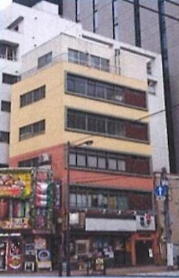 水道橋駅徒歩5分 B1F 水道橋西通り面!店舗物件(35124)【飲食可】外観