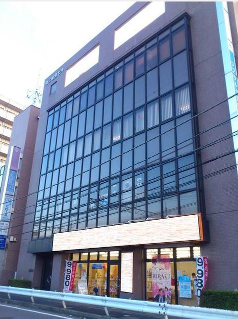 三郷駅徒歩1分 1F 間口8m!路面店舗物件(35125)【重飲食可】外観
