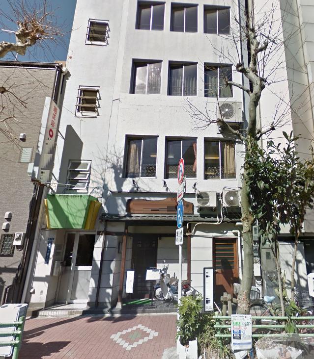 新富町駅徒歩2分 1F 駅近!平成通り沿い寿司屋の居抜き路面店舗物件(35158)【飲食可】外観