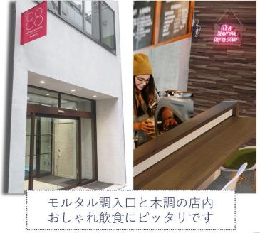東日本橋駅徒歩3分 1F 問屋街の路面!軽飲食向けスペース物件(35175)【軽飲食可】外観
