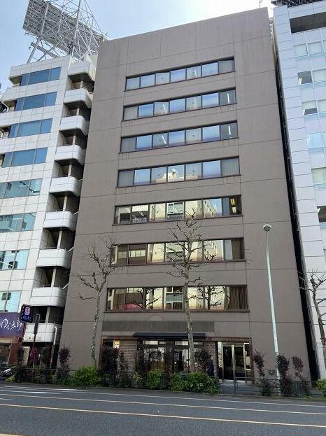 竹橋駅徒歩2分 1F 駅至近!路面店舗物件(35221)【飲食可】外観