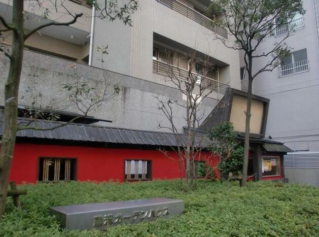 藤沢駅徒歩6分 1F 居酒屋居抜き店舗物件(35312)【重飲食可】外観