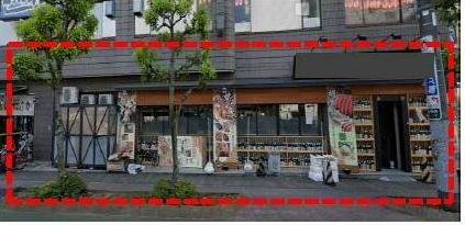行徳駅徒歩2分 1F 駅至近!路面店舗物件(35334)外観