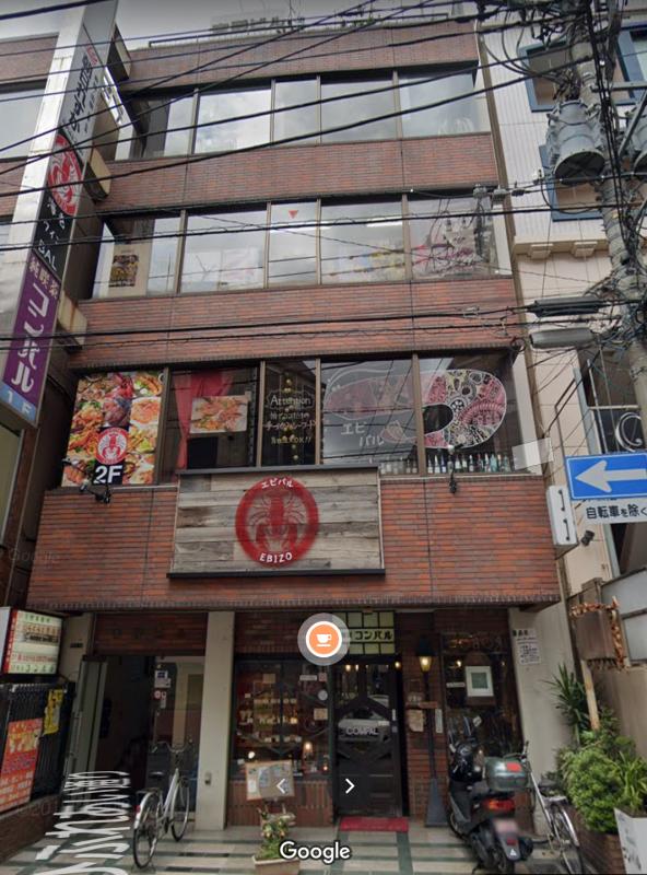 【柏駅 徒歩1分 現況:カフェ 飲食居抜き物件 【何業も可】】