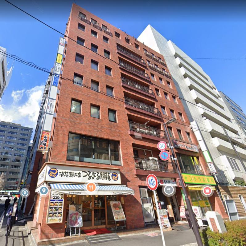 【新宿駅 徒歩1分 現況:焼肉 飲食居抜き物件 【何業も可】】