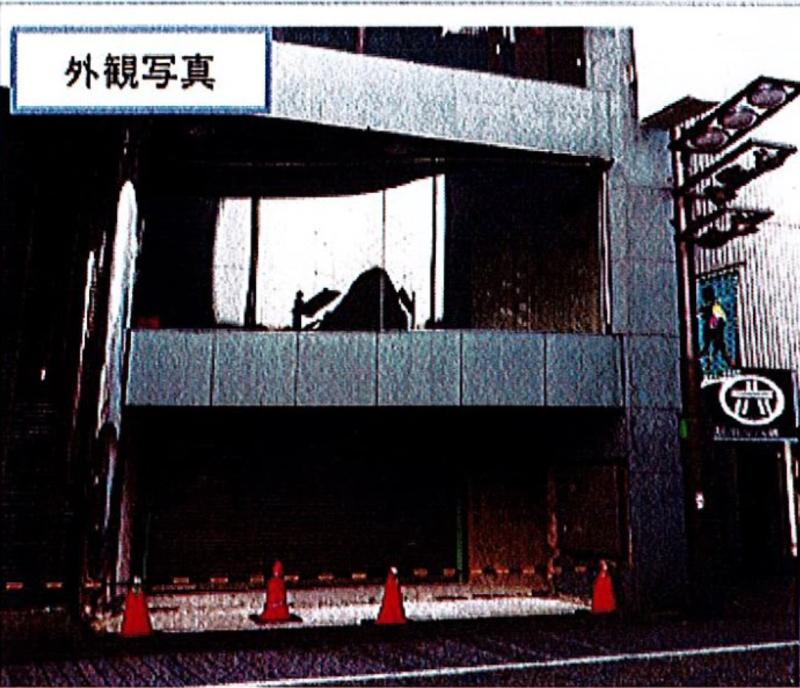 【新宿駅 徒歩2分 スケルトン物件 【飲食不可】】