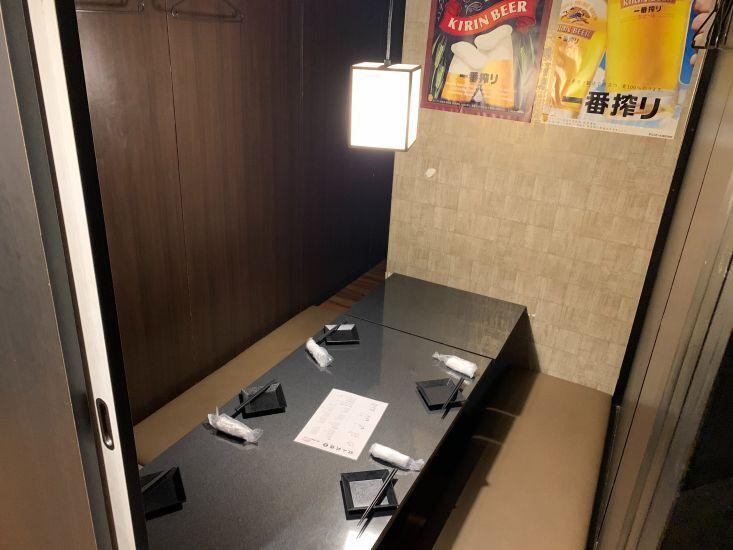 浜松町駅 徒歩2分 1年間限定、特別価格でご案内!造作無償の居酒屋居抜き 画像4