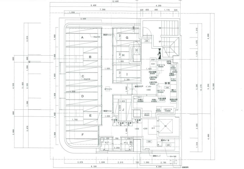 浜松町駅 徒歩2分 1年間限定、特別価格でご案内!造作無償の居酒屋居抜き 画像1