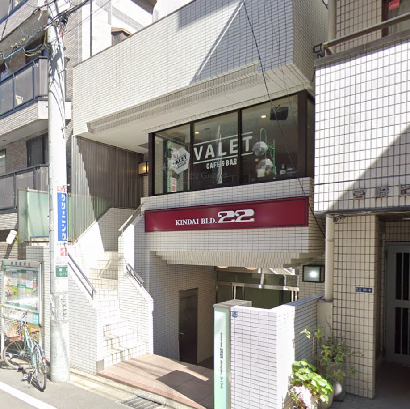 新宿駅 徒歩3分 現況:居酒屋 飲食居抜き物件 【焼肉・中華不可、宗教不可】外観