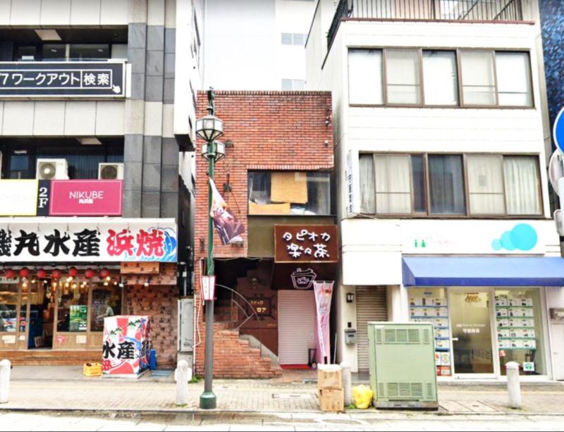 【八王子駅 徒歩4分 現況:飲食(その他) 飲食居抜き物件 【何業も可】】