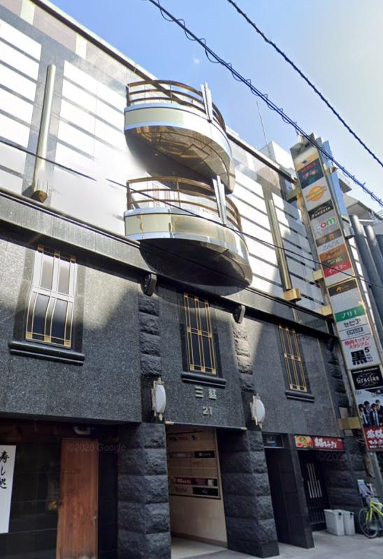 【新宿駅 徒歩7分 現況:サービス(その他) その他居抜き物件 【業種相談】】