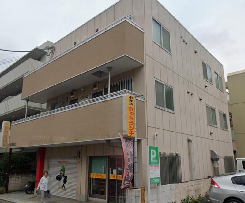 井土ヶ谷駅 徒歩18分 スケルトン物件 【飲食可】外観