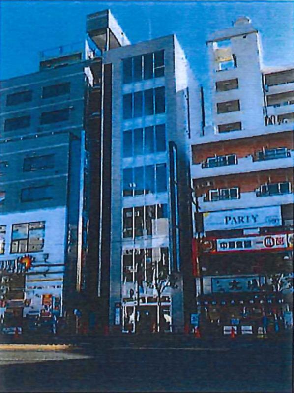 【東陽町駅 徒歩1分 スケルトン物件 【業種相談】】