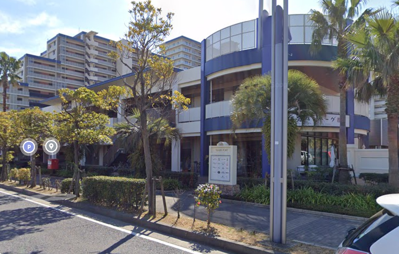 新浦安駅 徒歩28分 スケルトン物件 【業種相談】外観