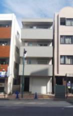 椎名町駅 徒歩6分 スケルトン物件 【軽飲食程度相談】外観