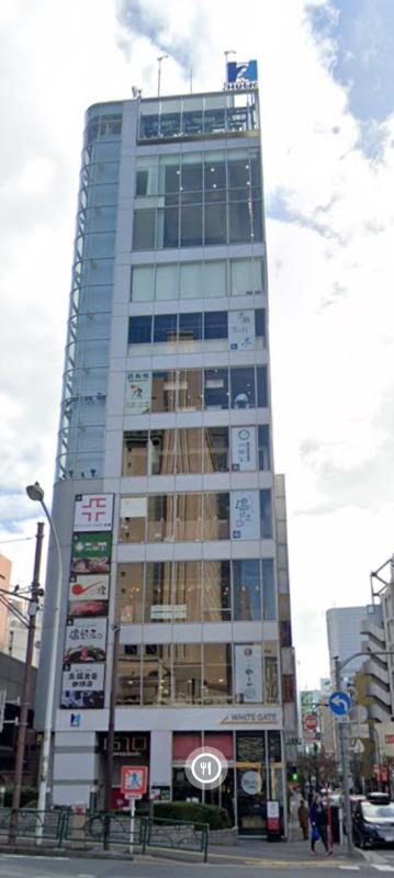 【新橋駅 徒歩1分 現況:居酒屋 飲食居抜き物件 【業種相談】】