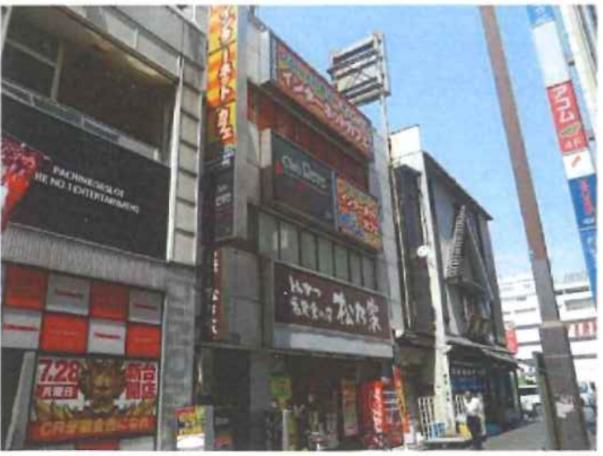 【錦糸町駅 徒歩2分 スケルトン物件 【業種相談】】