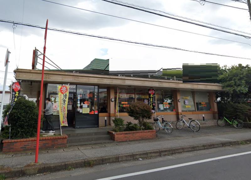 【駅近!現況回転寿司の大型路面店舗物件】