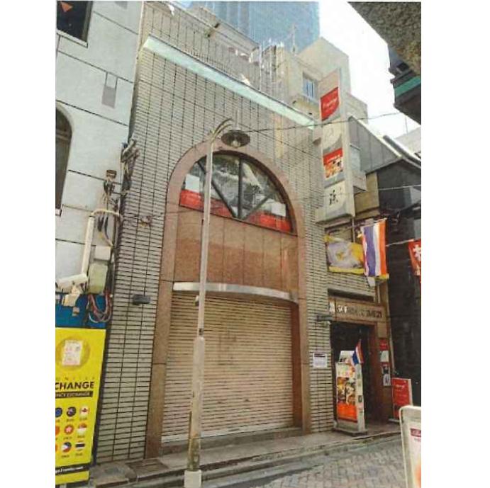 【赤坂駅 徒歩3分 現況:寿司・割烹 飲食居抜き物件 【飲食可】】