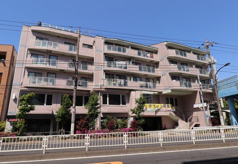 【【分割相談可】蔵前橋通り沿い! 視認性抜群! 専有面積120.90坪! フリーレント6カ月!】
