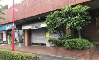 武蔵境駅 徒歩2分【飲食不可】外観