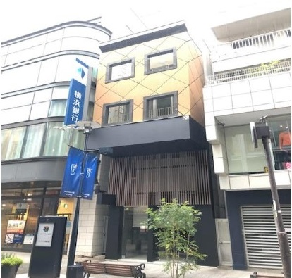 【元町ショッピングストリート沿いの1・2階一括貸店舗 スケルトン物件 【飲食可】】