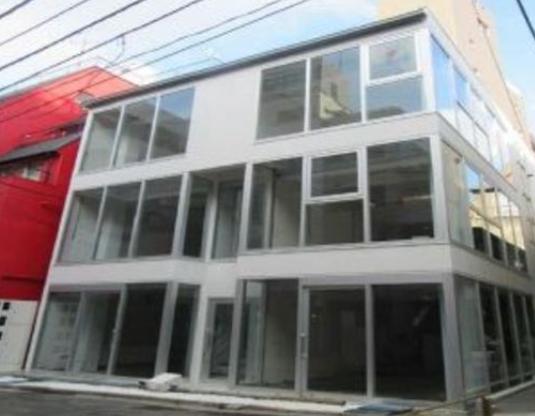 飯田橋駅 徒歩5分 1F 路面!外観ガラス張りの店舗物件【飲食相談】外観