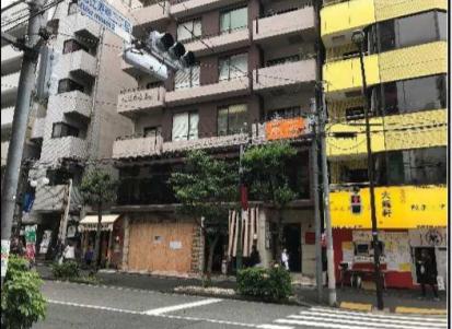 恵比寿駅 徒歩3分 1F 駅近!美容室に適した路面店舗物件 【飲食可】外観