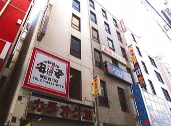 【蒲田駅 徒歩1分 1F 駅至近! 繁華街の路面店舗物件【飲食可】】