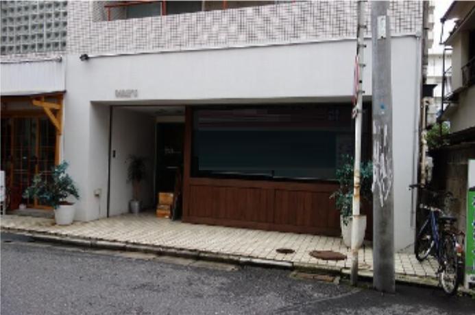 【船橋駅 徒歩6分 1F 路面!ダイニングバーの居抜き店舗物件 【飲食可】】