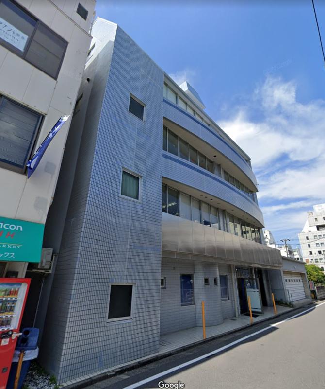 川越駅 徒歩3分 スケルトン物件 【飲食不可】外観