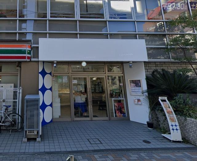 藤沢駅 徒歩4分 路面物件 【業種相談】外観