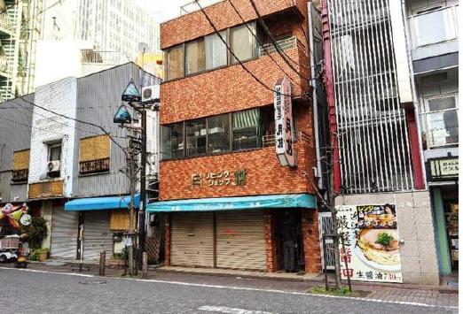 【蒲田駅 徒歩2分 1-2F一括  駅近! 一括貸し店舗物件【飲食相談】】