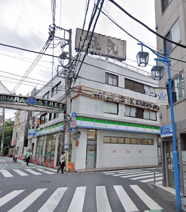 【幡ヶ谷駅 徒歩2分!西原商店街物件です!】