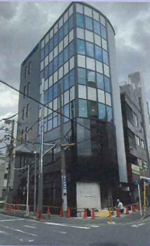 横浜駅 徒歩6分 スケルトン物件 【業種相談】外観