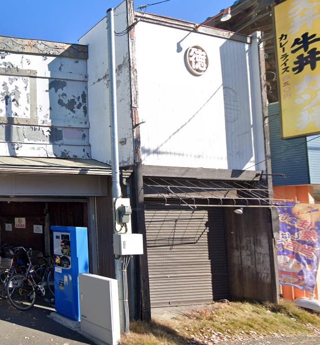 小平駅 徒歩1分 駅至近!路面店舗物件 【飲食可】 画像0