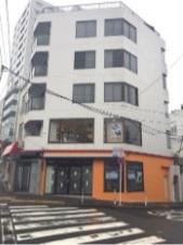 【代官山駅 徒歩2分 駅至近!角地の路面物件 【飲食不可】】