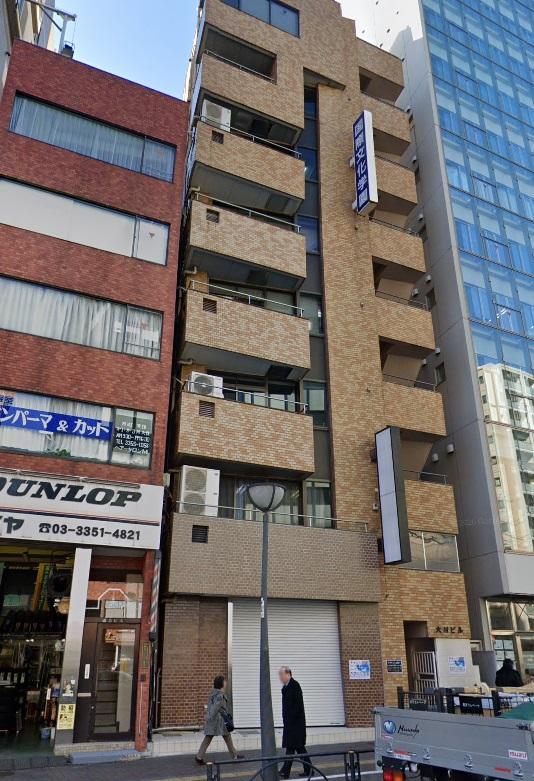 四ツ谷駅 徒歩7分 新宿通り沿いの一括貸し店舗物件 【飲食可】外観