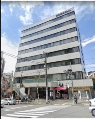 御茶ノ水駅 徒歩5分 スケルトン物件 【業種相談】外観