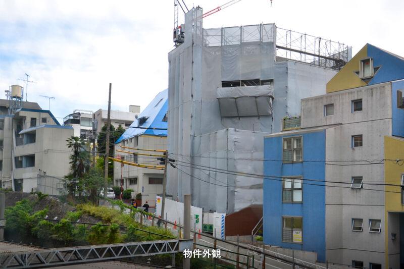 GOLD 2階(北側) 画像2