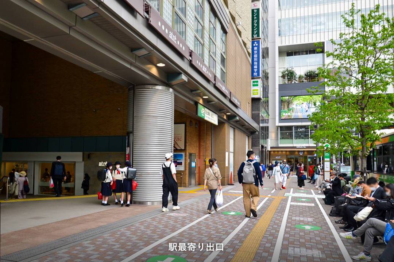 GOLD 2階(北側) 画像5