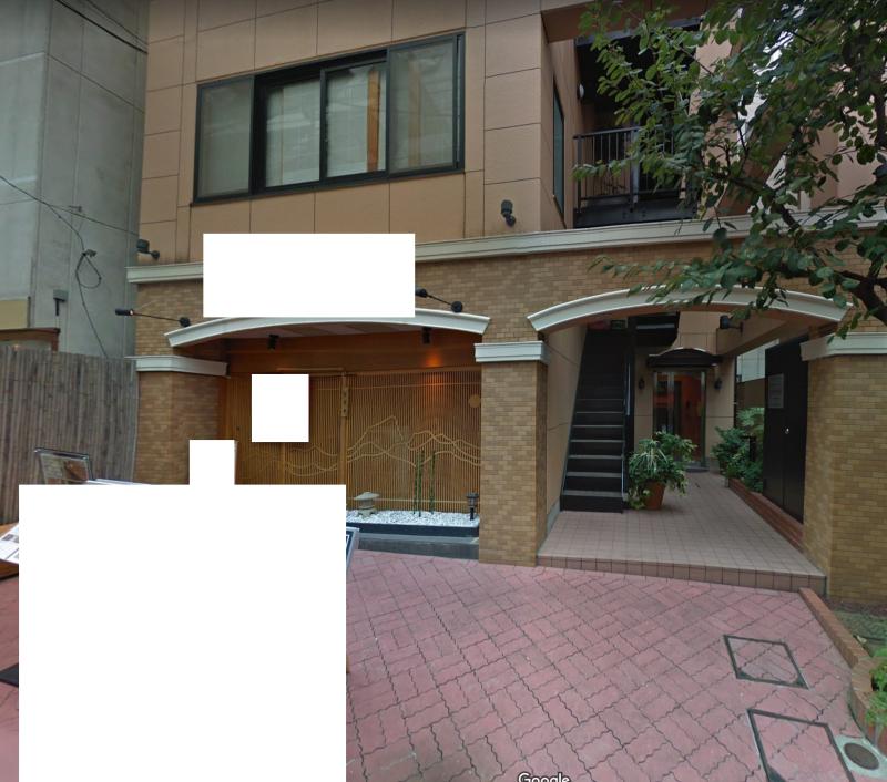 飯田橋駅 徒歩3分 現況:焼肉 飲食居抜き物件 【何業も可】外観