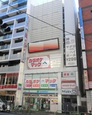 【神田駅 徒歩2分 4F  駅近!店舗物件【飲食可】】