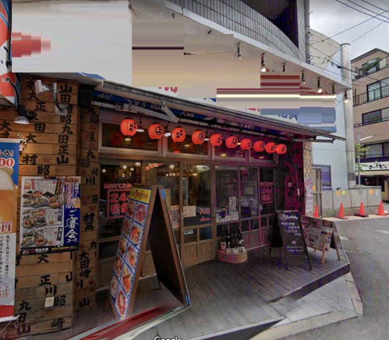 高田馬場駅 徒歩1分 1F 駅至近!店舗物件【飲食可】外観